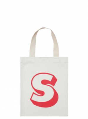 Mini Väska - Bokstaven S