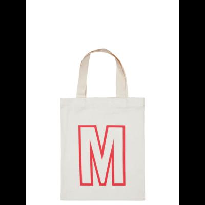Mini Väska - Bokstaven M