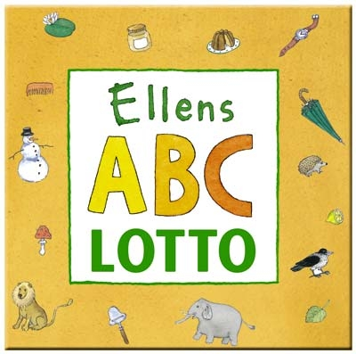 Ellens ABC Lotto