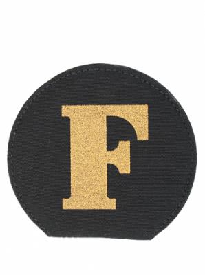 Fickspegel - Bokstaven F