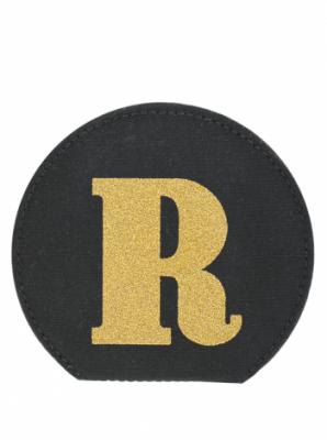 Fickspegel - Bokstaven R
