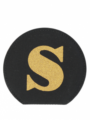 Fickspegel - Bokstaven S