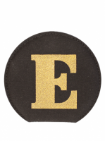 Fickspegel - Bokstaven E