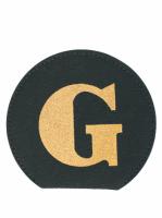 Fickspegel - Bokstaven G