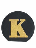Fickspegel - Bokstaven K