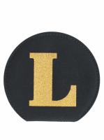 Fickspegel - Bokstaven L