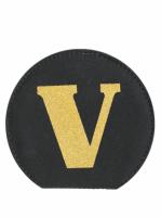 Fickspegel - Bokstaven V